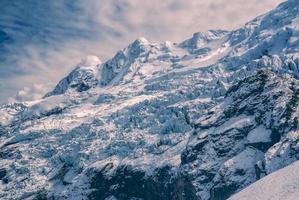 Ausangate, Andes