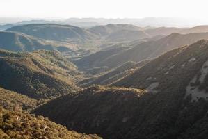 Serra de Espada