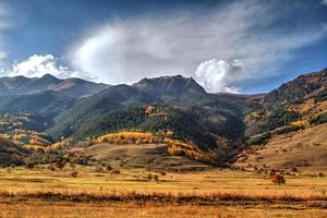 North Caucasus photo