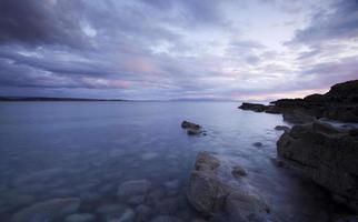 Highlands escocesas foto