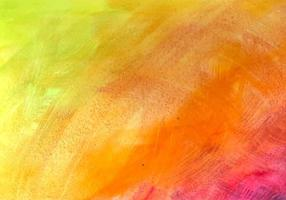 Elegant colorful watercolor texture