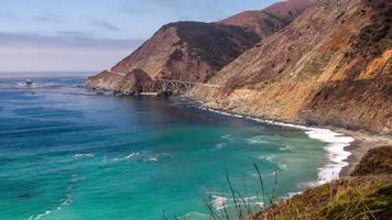 costa central de california