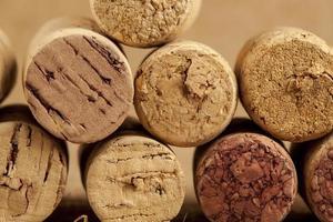 Wine Corks photo