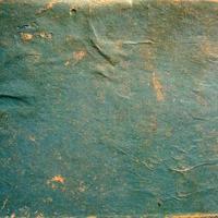 grunge scuffed book cover photo