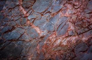 textura de pedra de crack