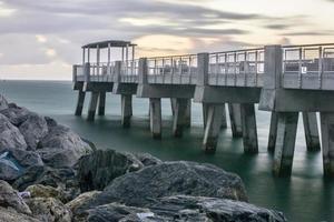 propiedad frente al mar foto