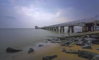 Jetty to Ocean photo