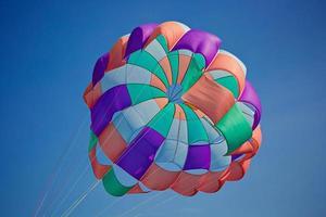 Ocean Parasailing Parachute