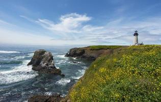Yakina Head Lighthouse photo
