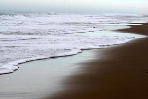 Wellen und meer