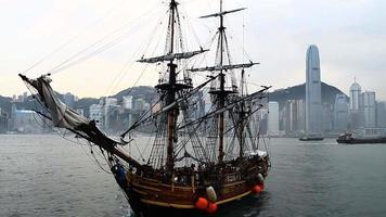 escena de hk