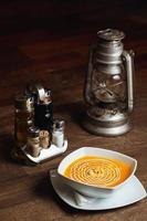 Pumpkin pottage