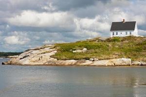 casa de Peggys Cove foto