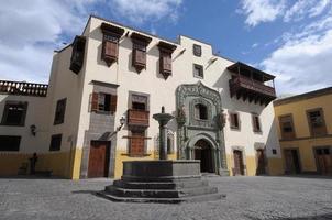 Columbus House, Las Palmas photo