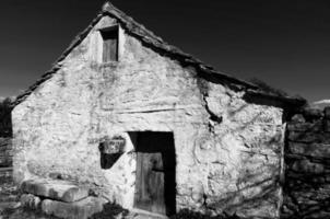 vieille maison en pierre