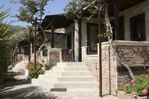 maisons de vacances - crète