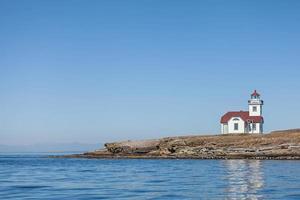 patos island light house