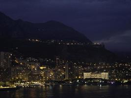 Mónaco foto