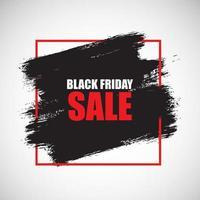 fundo preto grunge sexta-feira venda