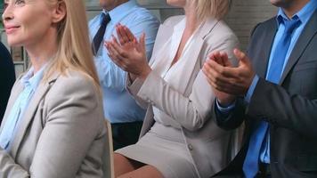 treinamento corporativo de sucesso