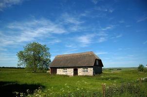 cabaña inglesa foto