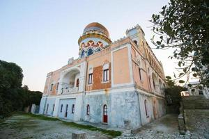 Villa Sticchi in Santa Cesarea Terme, province of Lecce, Apulia,