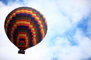 Balloons Ride photo
