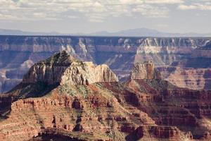 Grand Canyon Vishnu Temple