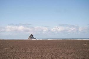 spiaggia di Karekare,