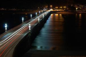 puente de la toja foto