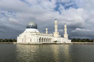 mezquita sabah foto