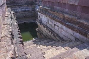 aihole, karnataka, india foto
