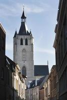 Church of Our Lady across the (River) Dijle in Mechelen