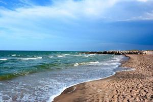 Mar Mediterráneo photo