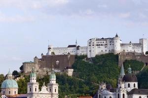 Salzburg Austria photo