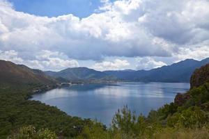 bahía de Orhaniye