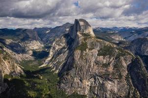 hermoso parque nacional de yosemite, california, estados unidos foto