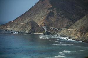 puente de rocky creek foto
