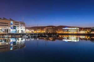 bela belfast city, irlanda do norte, reino unido