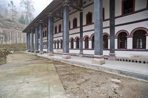 The ancient church photo