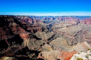 Grand Canyon NP, AZ. USA