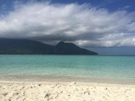 White Island photo