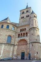 Trier Cathedral photo
