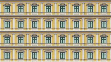 Vintage windows texture background