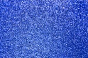 Dark blue glitter shiny texture background for Christmas