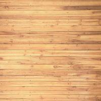 Wood planks wall