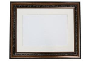 picture frame isolate
