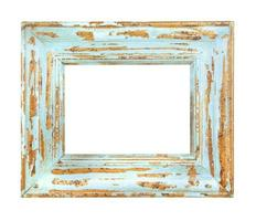 Old picture Frame photo