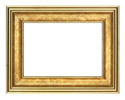 Rectangle Picture Frame photo