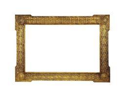 marco dorado foto